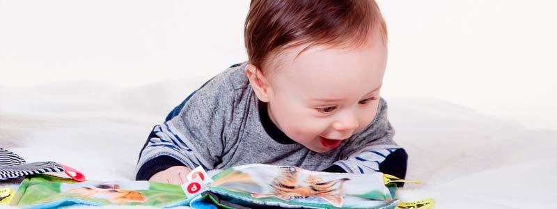 Proyecto educativo: Objetivos escuela infantil Enanitos: sonreir