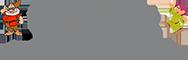 Escuela Infantil Enanitos Haur Eskola Logo